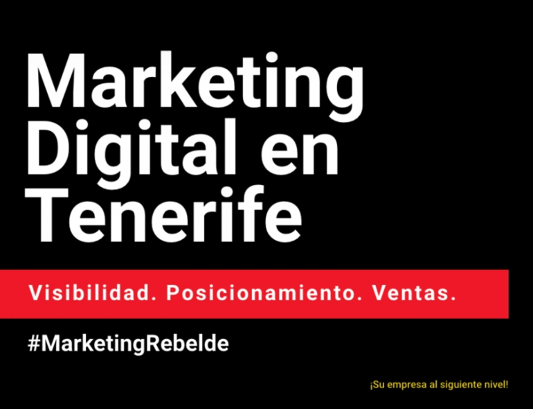 Rebelds Marketing Digital